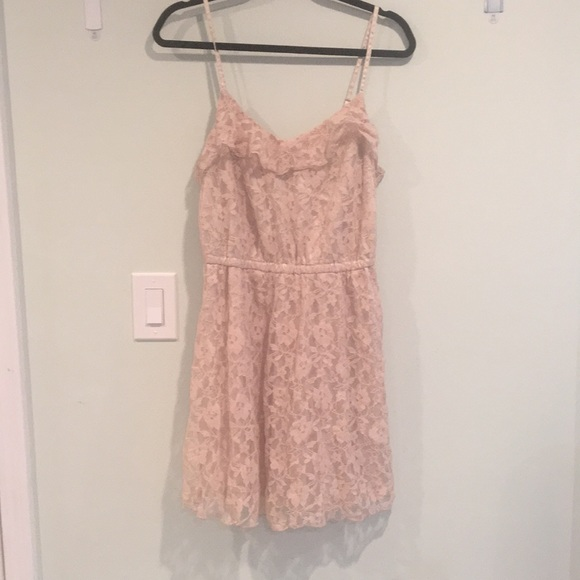 H&M Dresses & Skirts - H and m dress ASO teen wolf